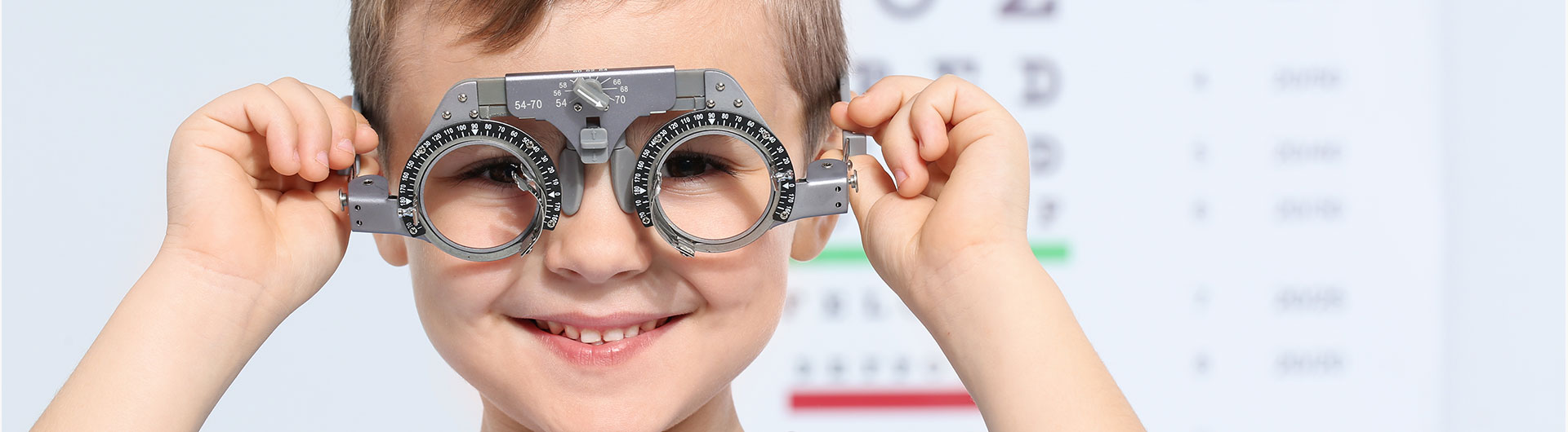 Children Vision